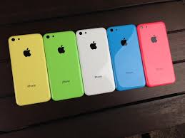 iPhone cheapest phone (5C) is too expensive